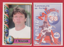 South Africa Philippe Troussier